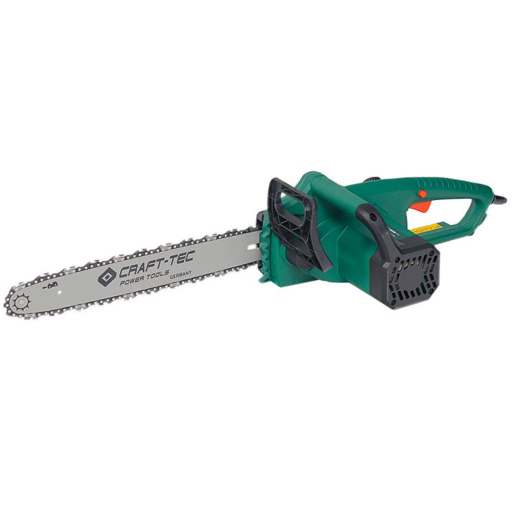 Электропила Craft-tec EKS-2200 (Боковая)