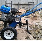 Мотокультиватор Калуга МБК-900