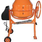 Бетономешалка Forte Orange (125 л)