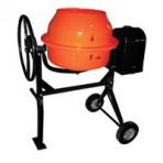 Бетономешалка Forte Orange (140 л)
