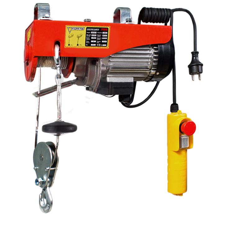 Тельфер электрический Forte FPA-250