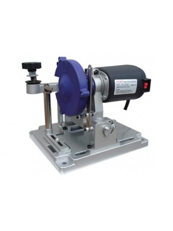 Заточной станок для пильных дисков Темп МЗПД-150