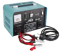 Зарядное устройство CB-10 «PULS»
