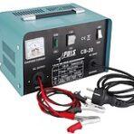 Зарядное устройство CB-20 «PULS»