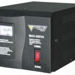 Стабилизатор напряжения FORTE MAX-500