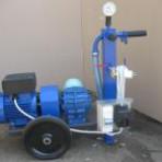 Агрегат индивидуального доения АИД-2