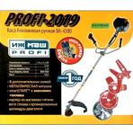 Бензокоса Ижмаш БК-4300 Профи 2019 (5ножей+2катушки)