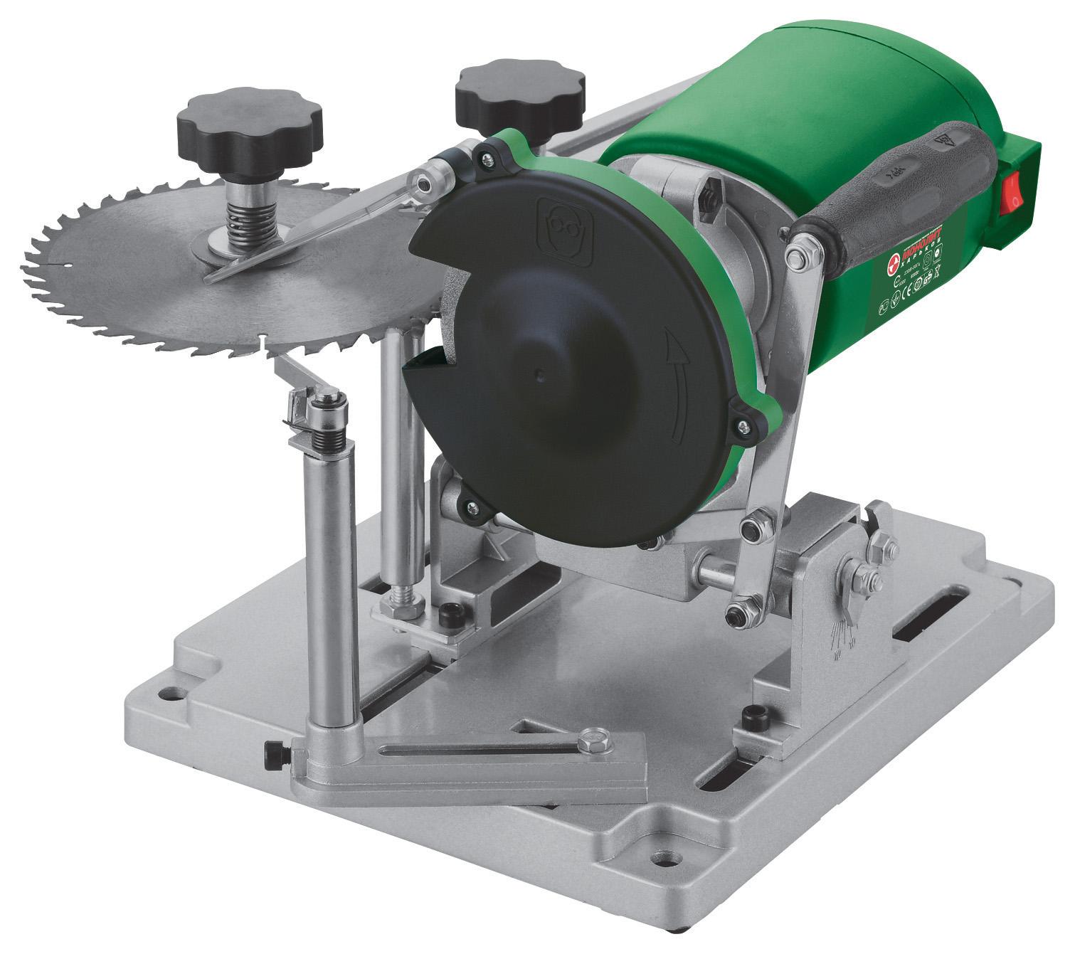 Станок для заточки пильных дисков Монолит ТД1-600