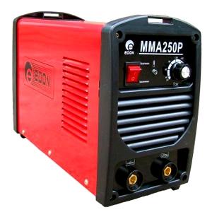 Инверторный сварочный аппарат Edon 250Р