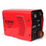 Инверторный сварочный аппарат Kende MMA-200 mini