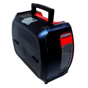 Сварочный аппарат Edon Rubik-250P (в кейсе с электронным табло)