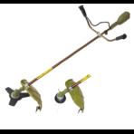 Электрокоса Eltos КГ-2400 (велосипедные ручки)