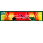 Электрокоса Spektr SET-3200 (2лески+2ножа)