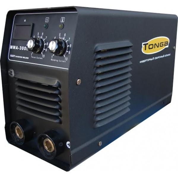 Инверторный сварочный аппарат Tonga ММА-300М