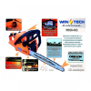 Бензопила Wintech WGCS-401