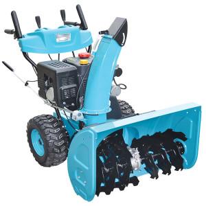 Снегоуборщик бензиновый Кlever STG1101QE-02