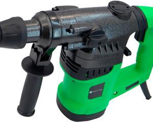 Перфоратор бочковой Craft-Tec CX-RH2200