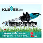 Электропила Klever-1800 Польша