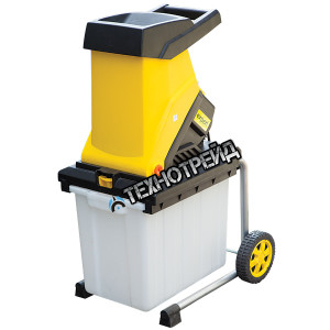 Измельчитель электрический Expert Garden 2500 Вт