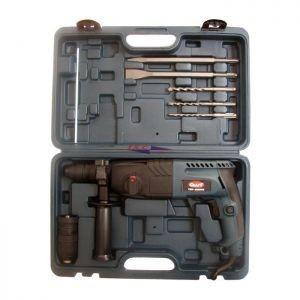 Перфоратор прямой Craft CBH-1100 DFR