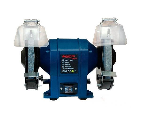 Точило электрическое Craf-tec PXBG-203 (Диаметр 200)