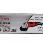 Болгарка Edon AG125-HL1002