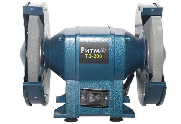 Точило электрическое Ритм ТЭ-200