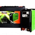 Инверторный сварочный аппарат Герой MMA-250 mini (пластиковый кейс, табло)