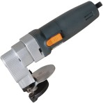 Ножницы электрические Энергомаш 650 Вт НЖ-90650