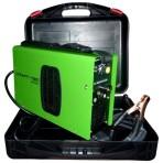 Инверторный сварочный аппарат Craft-tec ММА-180PI (Кейс)