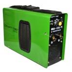 Инверторный сварочный аппарат Craft-tec ММА-250PI (Кейс)