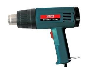 Фен промышленный Spektr SHG-2100 (1)