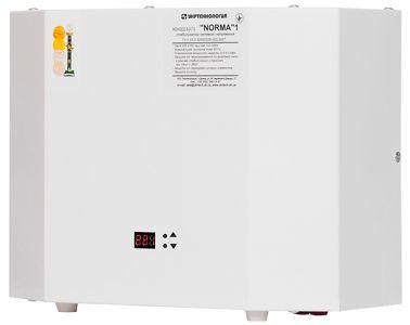 Стабилизатор напряжения Укртехнология Norma HCH-9000