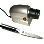 Ножеточка электрическая Skif ES503
