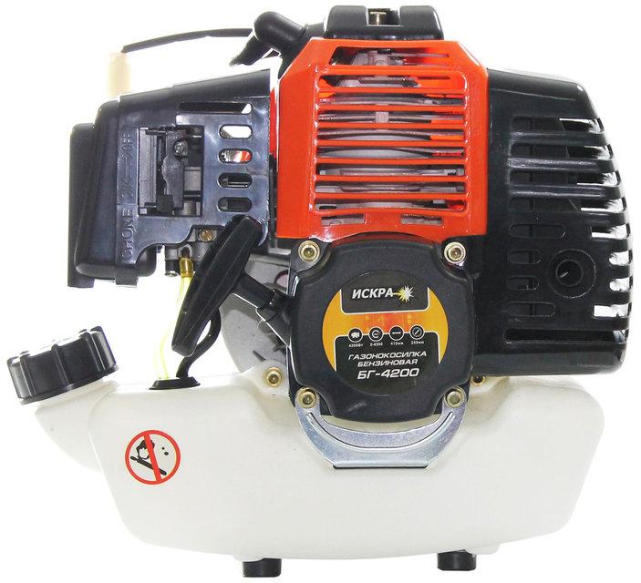 Бензокоса Искра БГ-4200