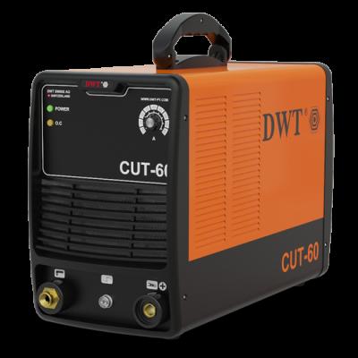 Инверторный сварочный аппарат DWT CUT-60
