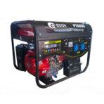 Бензиновый генератор Edon PT-6000