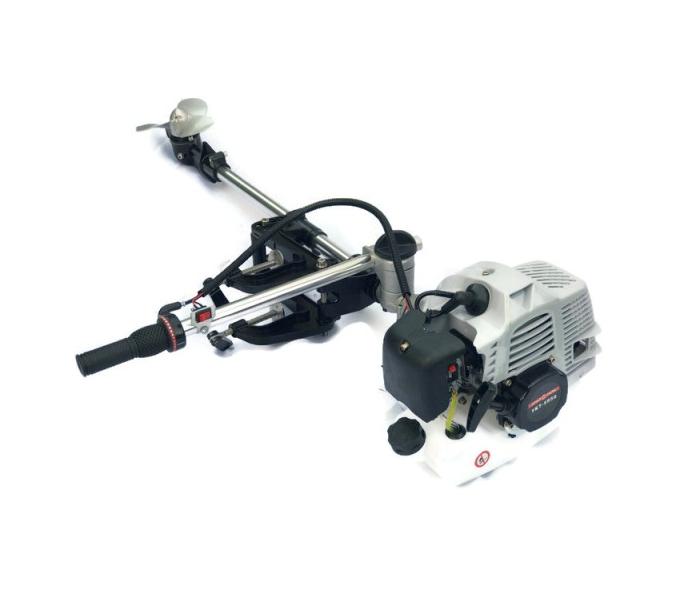 Мотор лодочный подвесной Уралсталь 5950