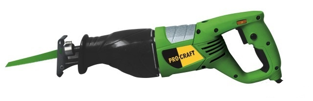 Сабельная пила ProCraft РSS-1800