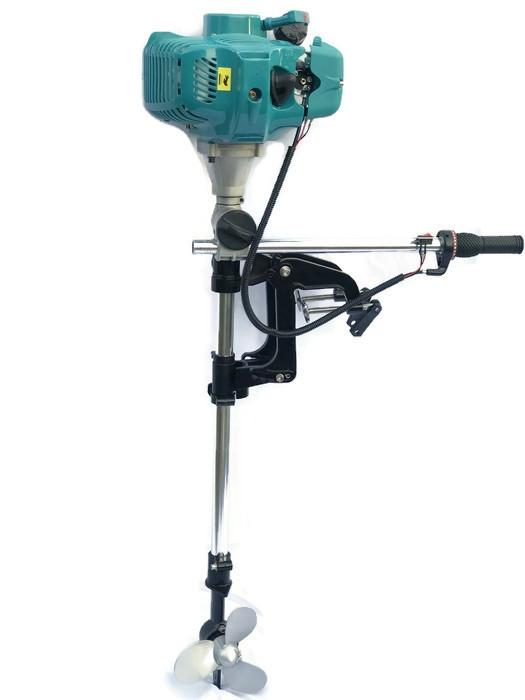 Мотор лодочный подвесной Makita 521L