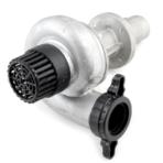 Насадка «водяная помпа» для мотокосы (алюминий, 9T, D-26mm)