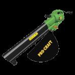 Пылесос-воздуходувка ProCraft PGU-3100