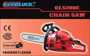 Бензопила GoodLuck GL5200Е