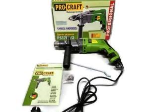 Дрель ударная ProСraft PS-17002 (1)