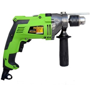 Дрель ударная Procraft PS-1250 (3)