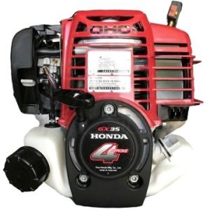 Мотокоса Honda GX35 (2)