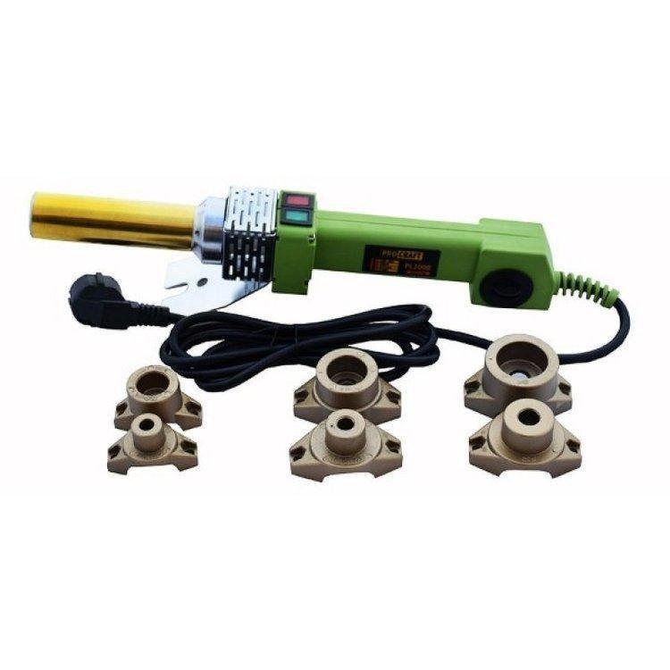 Паяльник для пластиковых труб ProСraft PL-2000