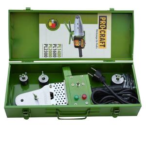 Паяльник для пластиковых труб ProCraft PL-1400 (3)
