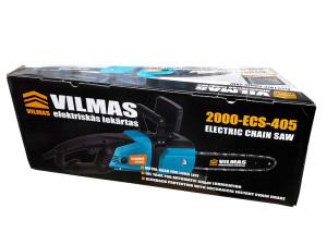 Электропила Vilmas 2000-ECS-405 (1)