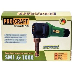 PROCRAFT SM1.6-1000 (3)